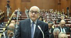 موسى مصطفى موسى يطالب بتوسيع اختصاصات مجلس الشورى