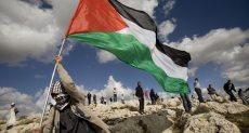 يوم الارض فى فلسطين