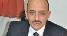 المهندس علاء فكرى عضو شعبة الاستثمار العقارى