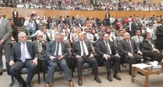 الدكتور محمد مارم سفير اليمن بالقاهرة