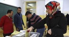 الانتخابات التركية - أرشيفية