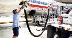 وقود طائرات