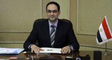 محمد جميل رئيس الجهاز التنظيم والادارة