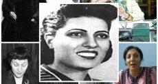 أبرز النماذج النسائية التي اقتحمت عالم الرجال في مصر