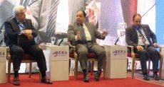 وزير المالية بمؤتمر الجمعية المصرية البريطانية للأعمال