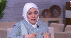 شريهان عصام الدين الكاتبة المتخصصة فى العلاقات الزوجية
