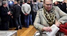 الانتخابات فى أوكرانيا