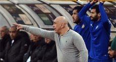 باسم مرسى حسام حسن