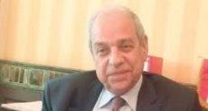 ممدوح أبو العزم رئيس صندوق حماية المستثمر