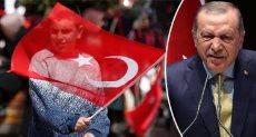 انتخابات تركيا و اوردغان