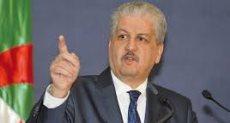 رئيس الحكومة الجزائرية