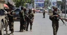 الشرطة الأفغانية ـ أرشيفية