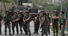 الجيش الإسرائيلى - صورة أرشيفية