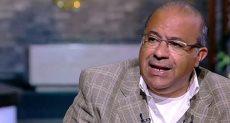 الدكتور إبراهيم العشماوى مساعد أول وزير التموين رئيس جهاز تنمية التجارة الداخلية