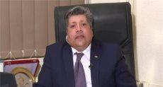 خالد قاسم المتحدث باسم وزارة التنمية المحلية