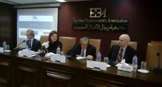 سفراء دول البلطيق يعرضون الاستثمار مع رجال الأعمال المصريين