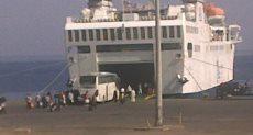 ميناء نويبع - أرشيفية