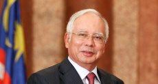 نجيب عبد الرزاق   - رئيس وزراء ماليزيا السابق