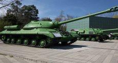 دبابة ستالين