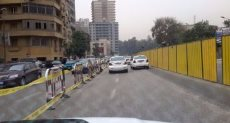 شارع جامعة الدول العربية_أرشيفية