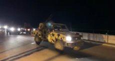 خطوة قبل طرابلس.. الجيش يسيطر على مدينة غريان سلميا