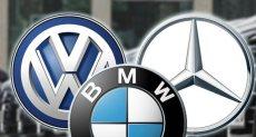اتهام فولكس و BMW ودايملر بالتواطؤ