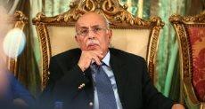 مفيد شهاب ينعى احمد كمال ابو المجد