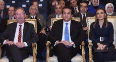 الدكتورة سحر نصر وزير الاستثمار والتعاون الدولي