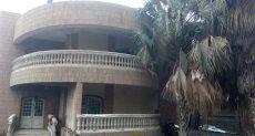 قصر يوسف الجندى