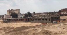 مشروعات بشمال سيناء