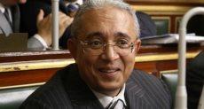 ياسر عمر وكيل لجنة الخطة والموازنة بمجلس النواب