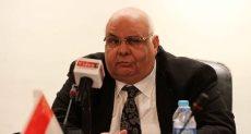 محمد فريد شعبان الامين العام لإتحاد المستثمرين