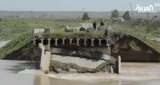 فيضانات العراق