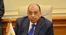 محمود شعراوي - وزير التنمية المحلية