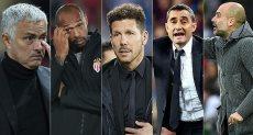 أعلى 5 مدربين أجرًا في العالم