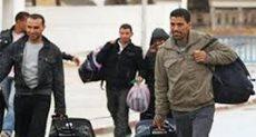 العمالة المصرية - أرشيفية
