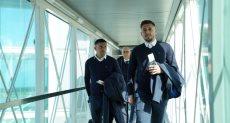 بورتو يطير إلى إنجلترا