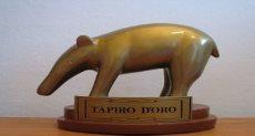 جائزة الخنزير الذهبي