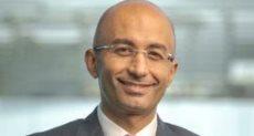 المهندس ياسر شاكر الرئيس التنفيذي لشركة اورنج مصر