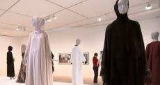 معرض الموضة الإسلامية