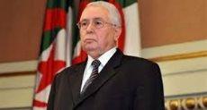 عبد القادر بن صالح -  رئيس الجزائر الانتقالى