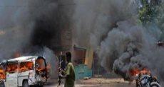 انفجار الصومال - أرشيفية