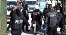 السلطات التونسية
