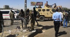 الجيش السودانى