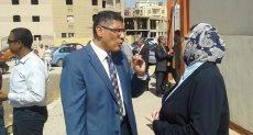عادل النجار رئيس جهاز تنمية مدينة القاهرة الجديدة