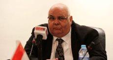 محمد خميس شعبان - رئيس جمعية مستثمرى السادس من أكتوبر