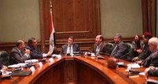 لجنة الشئون الافريقية بالبرلمان - أرشيفية