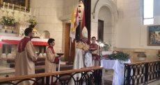 الأنبا كريكور كوسا مطران الأرمن الكاثوليك