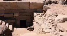 مقبرة خوى
