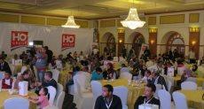 مؤتمر الصيادلة وشركات العناية الشخصية بالأقصر